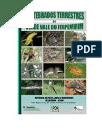 73891068 Relatorio Fauna Vertebra Dos
