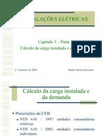 Instalacoes Eletricas Cap3 Parte5