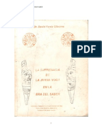 La supremacia de la Jñana Yoga en la Era del Saber