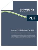 business plan guide 2
