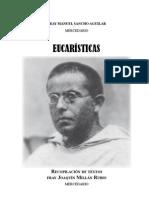 Padre Sancho - Eucarísticas