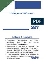 Application Softwarepkgs