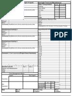 Expense Sheet Ver 4 2011