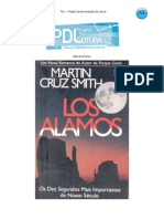 Martin Cruz Smith - Los Alamos