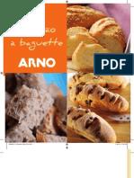 Livro de Receitas La Baguette 19122011150754