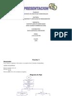 Trabajo de Algoritmos Reporte 3
