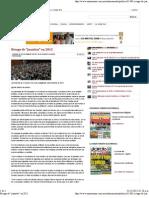 """30-12-11 Riesgo de """"juanitas"""" en 2012"""