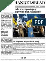 Volledige Editie Nrc Handelsblad Epaper 6 Maart 2008