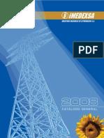 Catalogo Completo 2008