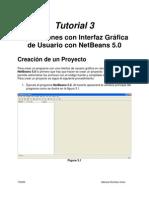 Tutorial 3 - GUIs Con NetBeans 5