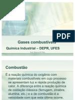 MMPQI Aula 6 - Gases Combustive Is