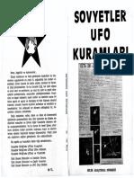sovyetler ufo kuramları