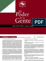 el_poder_de_la_gente ONG