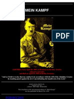 eBook - Adolf Hitler - Mein Kampf (1939, English, E-Book)