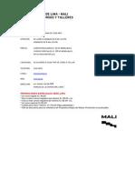 1324424859Horarios MALI Sede Lima - Enero-Feb2012