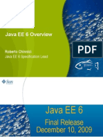 Session2Javaee6 Overview