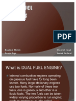 72787210 Dual Fuel Engines