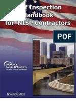 Self Inspect Handbook Nisp 08