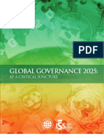 2025 Global Governance