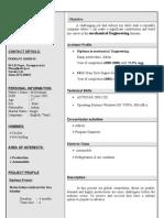 Anbu Resume[1]
