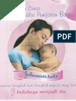 Panduan Memijat Bayi