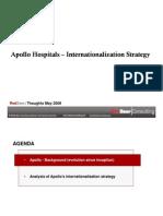 Apollo Case Study Strategy