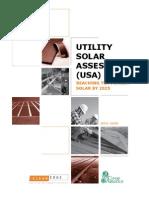 utility solar assessment usa_study