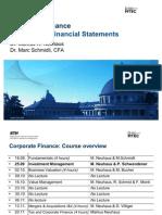 CF II Interpreting FS 2009 Pre Lecture (1)