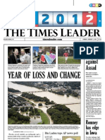 Times Leader 01-01-2012
