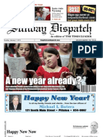 The Pittston Dispatch 01-01-2012