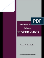 Bio Ceramics