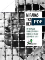 Informe CIE 2011