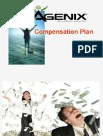 Compensation Plan Complete