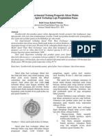 Its-Article-4981-Budiutomokukuhwidodo-studi Eksperimental Tentang Pengaruh Aliran Fluida Pada Pipa Spiral Terhadap Laju Perpindahan Panas