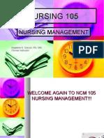 Management 2008