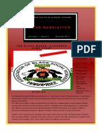 OSA Winter Newsletter