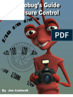 The Fotobug's Guide to Exposure Control