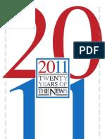 Twenty Years of TheNews