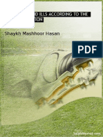 Football (Soccer) - Its Benefits; Ills According to the Diving Legislation - Shaikh Mashhoor bin Hasan Al Salman