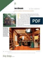 188-034 - A Timber-frame Dream