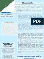 Schiggy Paper Ausgabe 1/ 2012 Magazin vom Schiggyboard