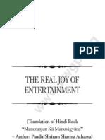 Real Joy of Entertainment