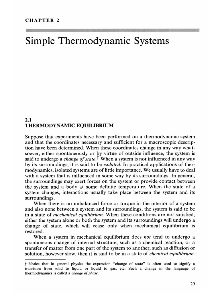 zemansky dittman heat and thermodynamics chapter 2 rh es scribd com heat and thermodynamics zemansky solution manual download Physics Solutions Manual