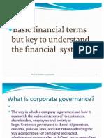 Banking-finance Interviews Presentation