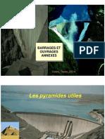 Generalites Barrages