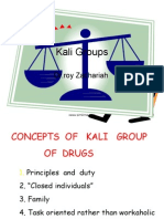 Kali Group