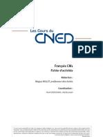 français cm 1 (integral)