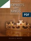 Prophets & Kings (Ellen G. White)