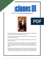 ORACIONES A LA VIRGEN MARIA | ALIANZA DE AMOR