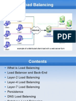 Load Balancing Presentation
